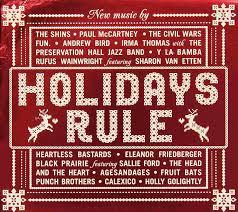 Christian Music Charts 2012 Top 10 New Pop Christmas Albums 2012