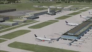 Kiad Airport Charts Avsim Library