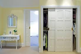 top mount bi parting closet sliding door track