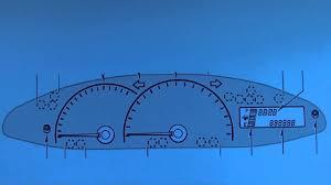 Toyota Yaris Dash Warning Lights Meanings Toyota Yaris Dashboard Warning Lights Symbols What They
