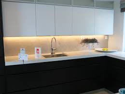 Concrete countertop, done with Z Counterform white concrete