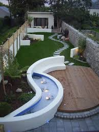 Small Picture 117 best Landscape Design images on Pinterest Back garden ideas