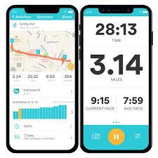 runkeeper best free running app 1 of 6