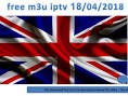 Image result for iptv m3u 18  download
