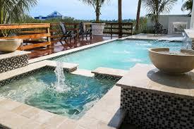 backyard salt water pool. Advantages And Disadvantages Of A Saltwater Pool Backyard Salt Water