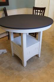Paint A Kitchen Table Annie Sloan Chalk Paint Kitchen Table Tutorial For The Love Of