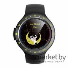 Умные часы Mobvoi <b>TicWatch S черный</b> купить в Минске, цена в ...