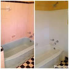 bathroom traditional durafinish inc bathtub reglazing refinishing durafinish at a from reglazing a bathtub
