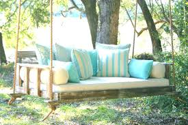 diy porch swing bed swinging porch beds vintage porch swings hanging beds for large size outdoor swing bed diy outdoor porch bed swing