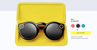 Snapchat Glasses Vending Machine Best Snap Starts Selling Spectacles Online In The US For 48 TechCrunch
