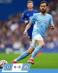 Manchester City (@ManCity)