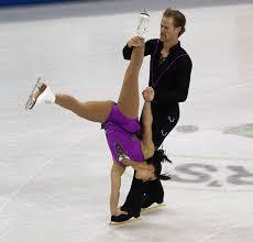 Don Baldwin, Tiffany Vice - Don Baldwin Photos - 2013 Prudential U.S.  Figure Skating Championships - Zimbio