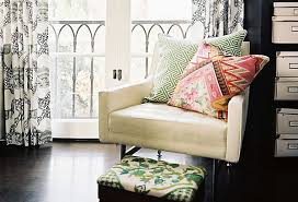 Mixing Different Patterns in Interior Design