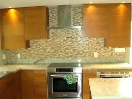 mosaic glass tile backsplash ideas brown mosaic tile brown glass glass mosaic tile kitchen backsplash ideas