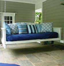 diy porch swing bed 8 super comfy porch swing bed designs photo details from these diy diy porch swing bed