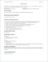 Real Estate Broker Resume Nppusa Org