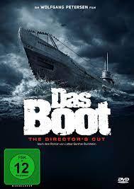 Das Boot – Director's Cut (Das Original) [DVD]: Amazon.de: Jürgen Prochnow,  Herbert Grönemeyer, Klaus Wennemann, Hubertus Bengsch, Martin Semmelrogge,  Bernd Tauber, Martin May, Uwe Ochsenknecht, Erwin Leder, Oliver Stritzel,  Wolfgang Petersen, Jürgen