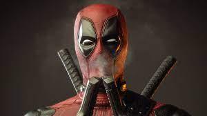 Deadpool Wallpaper 4k - coole Tapeten ...