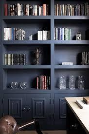 navy blue bookshelf 157 best bookcases images on