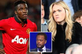 English premier league manager david moyes says he deeply regrets his behavior towards a female journalist after telling her during an interview she risked being slapped. Wilfried Zaha Sidelined By Man Utd Over David Moyes Daughter In Law Rumors Patrice Evra Claims Fr24 News English