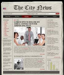 Newspaper Article Template Free Online Microsoft Newspaper Article Template April Onthemarch Co Free Online