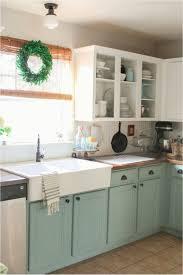 Diy Painting Melamine Kitchen Cabinets 911storiesnet