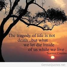 Quotes About New Life Unique New Life Tragedy Quote