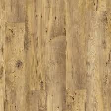 quickstep livyn balance 4 5mm vintage natural chestnut brushed matt waterproof luxury vinyl flooring bacl40029