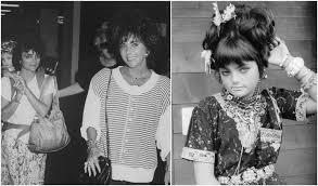 elizabeth taylor children. Simple Elizabeth Elizabeth Tayloru0027s Children  Daughter Liza Todd Burton In Taylor Children E