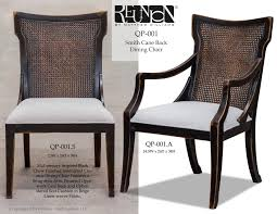 you may also like smith cane back side chair