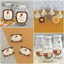 thanksgiving table favors. Thanksgiving Party Favors From HotRef.com Table