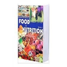 food nutrition volume i ii by dr m sawaminathan advanced text book