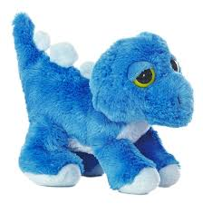 aurora dreamy eyes dinosaurs range plush cuddly soft