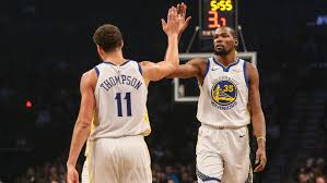 A Look At Where Warriors 10 Free Agents May End Up Knbr Af