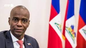 Haiti President Assassination: 4 ...