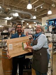 Kelly Waggoner Assistant Store Manager Sur La Table Linkedin