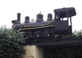 El tren de Moca