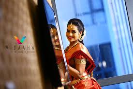 vivaaha bridal makeup