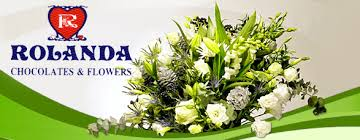 Image result for Rolanda Chocolates & Flowers, Bahrain