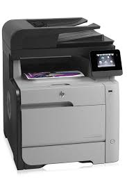 Amazon Com Hp Laserjet Pro M476nw Wireless All In One Color