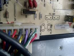 rv net open roads forum norcold fridge wont stay lit on lp runs here is a pic of the board