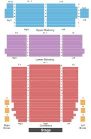 Folly Theater Tickets And Folly Theater Seating Chart Buy