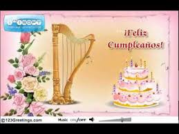 Tajetas De Cumpleanos Feliz Cumpleaños Tarjetas De Cumpleaños Animadas Gratis