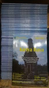 Buku paket bahasa jawa kirtya basa kelas 8 k13 shopee indonesia. Kunci Jawaban Kirtya Basa Kelas 9 Guru Galeri