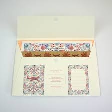 Letter writing paper and envelopes