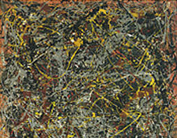 most expensive painting no 5 jackson pollock