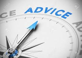 advisor stock photos images royalty advisor images and pictures advisor compass needle pointing the word advice concept of business consultant blue and