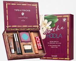 amazon benefit do the hoola beyond bronze mirrored kit for plexion lips eyes beauty