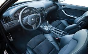 Coupe Series 2001 bmw 530i interior : 2001 Bmw E46 - news, reviews, msrp, ratings with amazing images