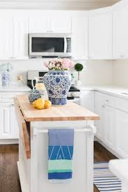 Crate And Barrel Kitchen Rugs Lemon Stripes Kitchen Reveal
